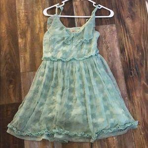 Lost Mint Dress